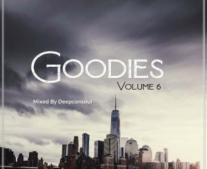 Album: Deepconsoul – The Goodies Vol.6