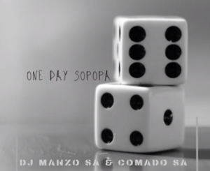 Dj Manzo SA & Comado – Show Me Ft. Mthandazo Gatya
