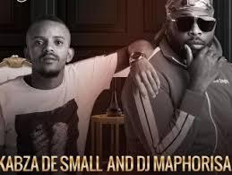 Dj Maphorisa – Amapiano mixtape Ft. Kabza De Small & Various artist