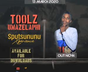 Dj Toolz (Umazelaphi) – Umazelaphi