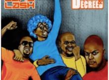 ALBUM: Jovislash – Declared and Decreed