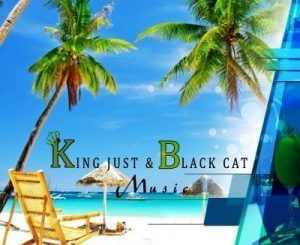 King Just – I'm in love Ft. Queen Rhuu & Black Cat