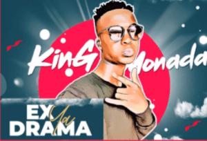 King Monada – Akea Hlapa