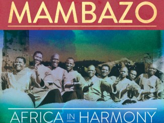 Ladysmith Black Mambazo - Homeless