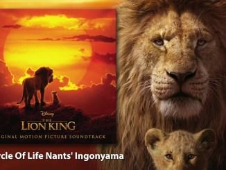 Lindiwe Mkhize & Lebo M – Circle of Life/Nants' Ingonyama