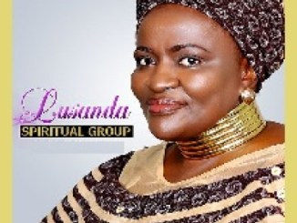 Album: Lusanda Mcinga – Spiritual Group Collection