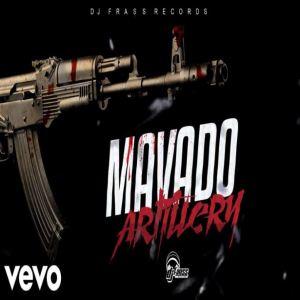 Mavado - Artillery (Official Audio)