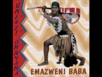 Mfaz Omnyama Uyangichomela
