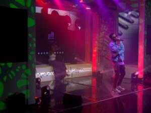 Video: PH Raw X and Berita Perform 'Kuxotawena' — Massive MusicVideo: PH Raw X and Berita Perform 'Kuxotawena' — Massive Music