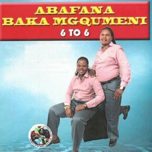 Abafana BakaMgqumeni