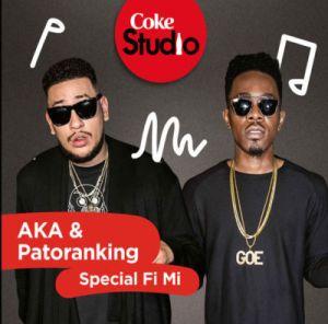AKA ft Patoranking – Special Fi Mi