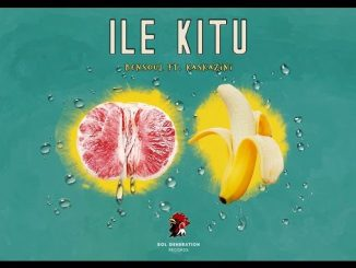 Bensoul ft. Kaskazini – Ile Kitu (Visualizer)
