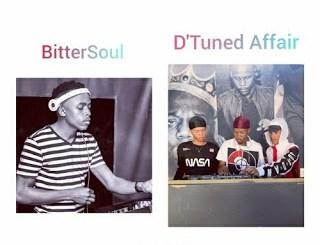 BitterSoul & D'Tuned Affair – Never Again
