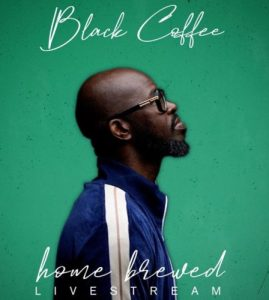 Black Coffee – Home Brewed 003