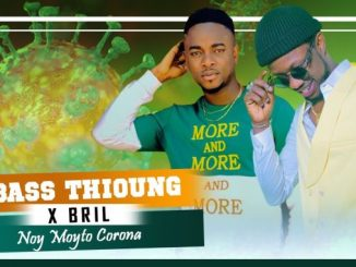 Bril x Bass Thioung – Noy Moyto Corona