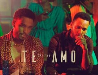 Calema – Te Amo