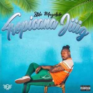 Combo - Song by Stilo Magolide