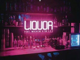 DJ Capital – Liquor