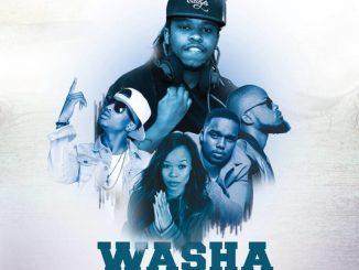 DJ City Lyts – Washa ft Emtee, Fifi Cooper & B3nchMarQ