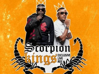 DJ Maphorisa & Kabza De Small – Scorpion Kings Exclusive Live Mix 3