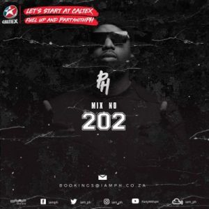 DJ PH – Mix 202