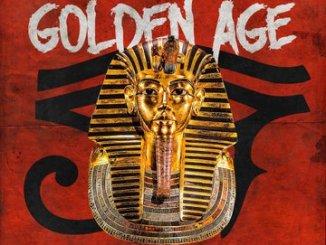 DJ Rico – Golden Age EP Tracklist