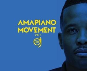DJ Stokie – Amapiano Movement (Vol. 1)