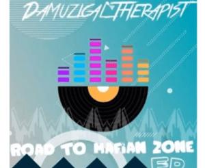 DaMuzical'Therapist – Batho Bana Ft. Matured Keys