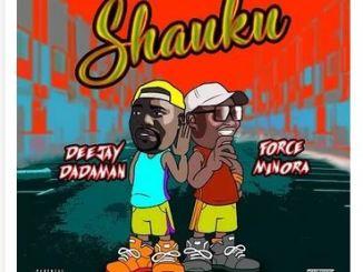 ALBUM: Dada Man & Force Minora – Shauku