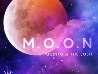 Dj Questo & The Josh – M.O.O.N