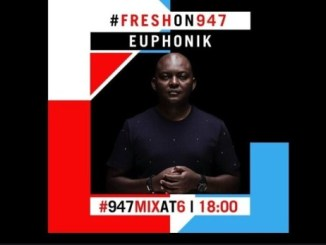 Euphonik Mix – 15 April 2020