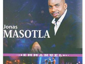 Jonas Masotla – Maatla