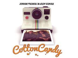 Junior Taurus & Lady Zamar – Illusion