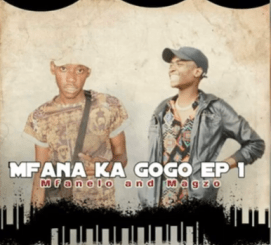 Mfanelo x Magzo – Akutleliwi Ft. Sasiey G (Amapiano 2020)