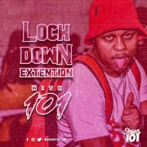 Shaun101 – Lockdown Extention With 101
