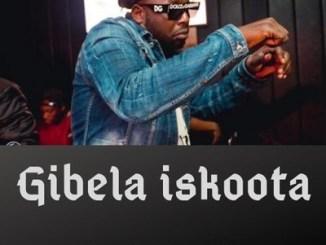 Shugacane ft Mr Stylish - Gibela Iskoota
