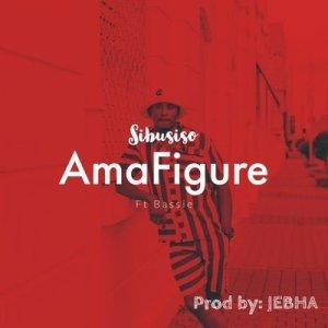 Sibusiso – AmaFigure Ft. Bassie
