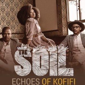 The Soil – Lawula Nkosi
