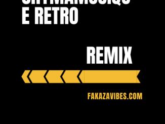 speak lord chymamusique retro remix