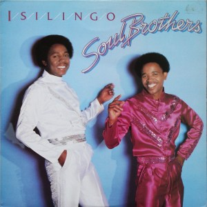 soul brothers albums