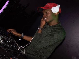 African Jackson – The Depressant (Amapiano 2020 Mix)
