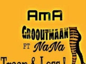 Ama Grooutmaan – Traap x Loss (Amapiano)