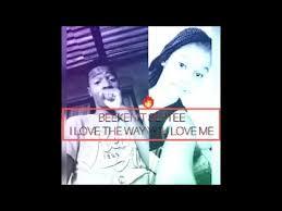Beekei – I Love The Way You Love Me (Original Mix) Ft. Septee