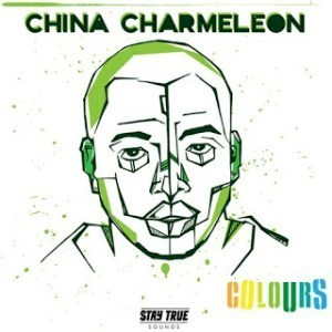 China Charmeleon – Colours
