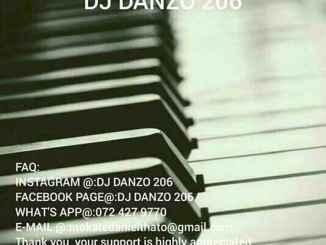 DJ Danzo 206 – Treason's Special Mix