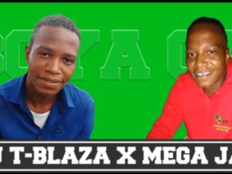 DJ T-Blaza x Mega Jay – Boya Gae