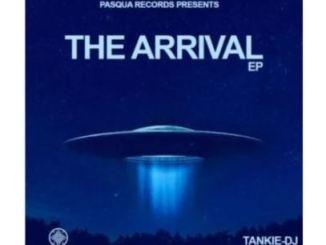 DJ Tankie – Alpha