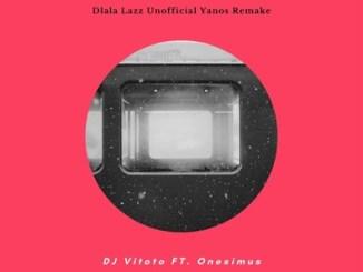 DJ Vitoto – Gimmie Luv (Dlala Lazz Yanos Remake)
