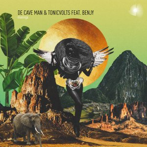 De Cave Man, TonicVolts & Benjy – Muninga