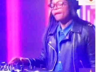 Dj Buhle – Lockdown House Party Mix